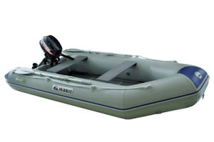 PVC Inflatable Boat 330-1