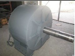 25kw Vertical Permanent Magnet Wind Generator pictures & photos