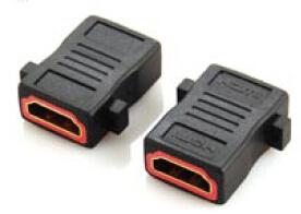 HDMI Female to Female Coupler Keystone Jack pictures & photos