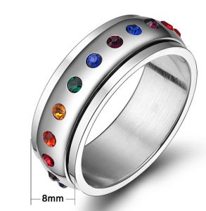 Fashion Jewelry, Jewelry Ring 4 pictures & photos
