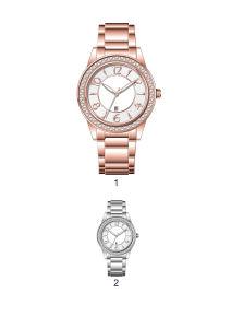 Retro Temperament Diamond Elegant Simple Watch pictures & photos