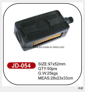 New and Popular Style Bicycle Pedal Jd-054 pictures & photos