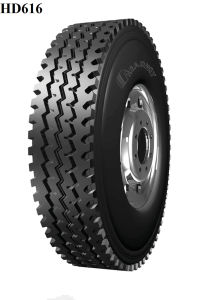 Radial Truck Tyres 295/80R22.5, 315/80R22.5, 11R22.5 pictures & photos