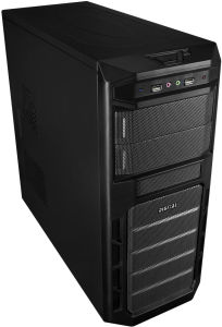 ATX Computer Cases (JNP-C06/3308)