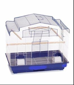 Wired Bird Cage (BD-1618)