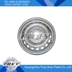 Iron-Steel Wheel for Mercedes-Benz Sprinter 906 OEM No. 0014014802 pictures & photos