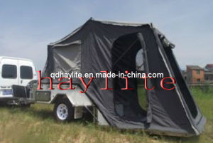 Traveling Campering Tent Trailer pictures & photos