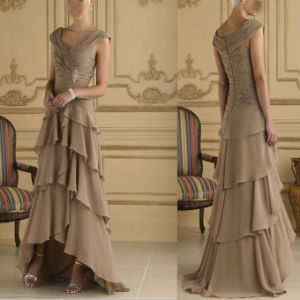 Elegant Mother of Bride Dress (ME139)