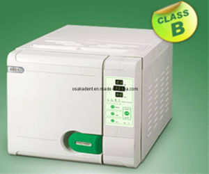 Dental Equipment of Autoclave B Class pictures & photos