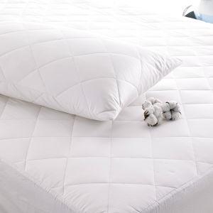 Hotel Linen Waterproof Mattress Protectorer pictures & photos