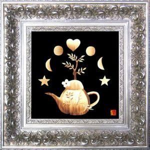 Handicraft Painting (5151GY003)