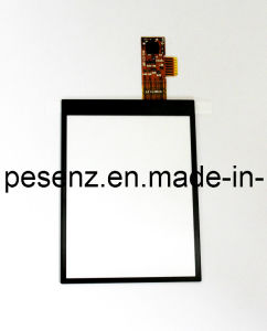 Touch Screen Digitizer for Blackberry 9500 Touch Panel pictures & photos