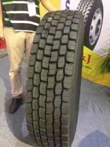 Hot Selling Gcc Proved Double Road Cheap Price Truck Tire pictures & photos