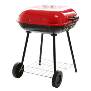 Kx Two Wheels BBQ Grill
