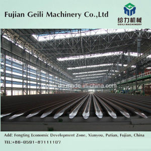 Steel Rolling Mill (Turnkey) / Rolling Mill Plant pictures & photos