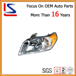 Auto Parts - Headlight for Chevrolet Aveo 2008 (LS-DL-184) pictures & photos