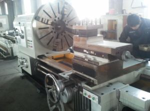 Standard Heavy Lathe (CW61125 heavy lathe) pictures & photos