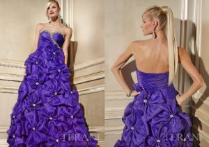 Evening Dress&Evening Gown&Prom Dress&Party Dress (DX1006)