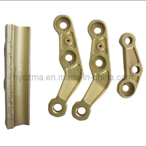 Investment Casting of Connecting Rod with 304 Stainless Steel (HY-IT-003)
