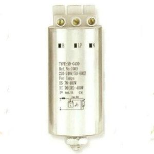 Ignitor for 70-400W Metal Halide Lamps, Sodium Lamps (ND-G400) pictures & photos
