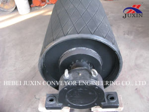Diamond Rubber Covered Pulley pictures & photos