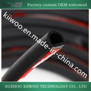 3M Adhesive Car Door Rubber Seal Strips pictures & photos