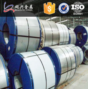 Architecture+Auto Industry Galvalume Steel Coil pictures & photos