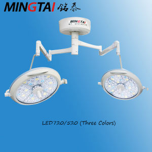 2013 New Style Surgical Lights with LED Light pictures & photos