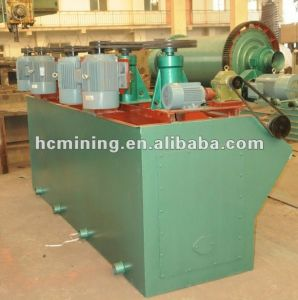 Good Performance Flotation Tank for Recovering Mineral Ores pictures & photos