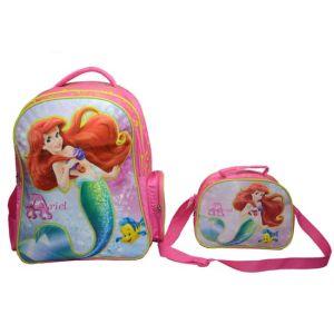 Fashion Cartoon Cute School Backpack Shoulder Bag (UBK14006)