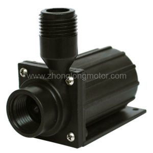 Brushless DC Water Pump (38-16)