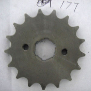 Motorcycle Sprocket-Front Sprocket (420/428/520) pictures & photos