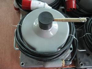 Micro-Motor Shell