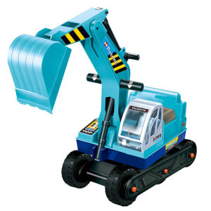 Bo-925138 Hot Selling Ride on Excavator for Kids pictures & photos