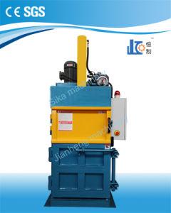 Ves10-6040 Carboard Baler; Waste Paper Baling Machine; Plastic Baling Press Machine pictures & photos