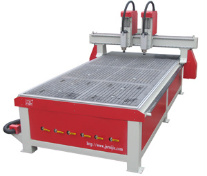 Double-Head Woodworking Machine (RJ-1325) pictures & photos
