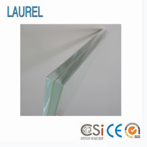 12.38mm Laminated Glass for Building