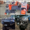 Bumper Pipe Bending Machine (159NCBA) pictures & photos