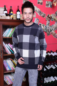 Men′s Sweaters 14 pictures & photos