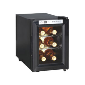 Wine Cooler (FW2-6B) pictures & photos