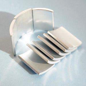 N45 Magnet Permanent Neodymium Iron Boron