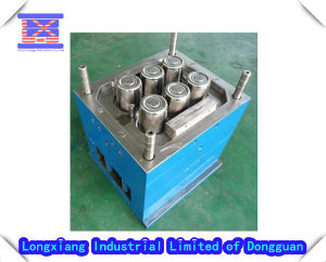 6 Cavities Plastic Airline Cup Injection Mould with High Quality pictures & photos