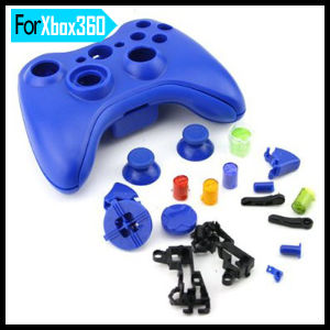 Wireless Controller Replacement Housing Shell Cover Case Button for xBox 360 pictures & photos