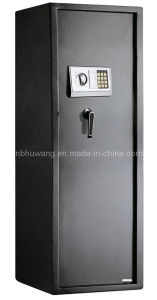 Gun Safe with Drawer pictures & photos