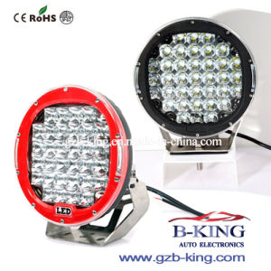 Newest IP68 10-30V 185W 37*5W LED Work Light (BK-9185) pictures & photos