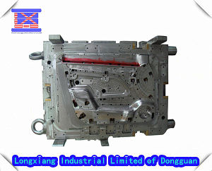 Top Quality Plastic Injection Mould for Automobile Parts pictures & photos