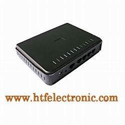 5P Broadband Router