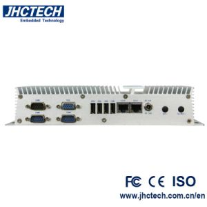 Iot Automation Industrial PC with Hmdi&VGA Display Febc-3113