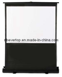 Portable Pull-up Floor Screen (FS Series)