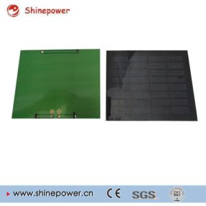 Mini Solar Panel, Small Solar Panel for Solar Lights pictures & photos